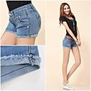 New Slim Hallen Jeans Shorts