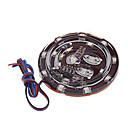 LED Twinkle Circle Decorative Lamp Brake Light (1W/12V)