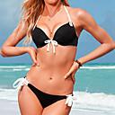 Contraste de la Mujer IKINI color Sexy Bikini (pantalla a color)