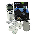 Digital Therapy Machine, New Tens Machine ,Digital Therapy Machine(White)