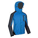 Oursky Mens Breathability Waterproof Jacket