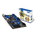 B85G41 PC Mate Intel B85 Core i7Core i5Core i3PentiumCeleron LGA 1150 ATX Desktop Motherboard