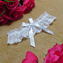 Womens Lace Bowknot Adult Products Toe Garter