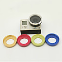Professional 37mm Gopro CPL Filter Circular Polarizer Lens Filter and Adapter for Gopro Hero3 / Hero3