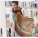 BaLiSha bufanda caliente de la mujer