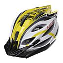 FJQXZ Womens / Mens / Unisex Half Shell Bike helmet 22 Vents Cycling Cycling / Mountain Cycling / Road Cycling / Recreational Cycling