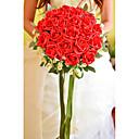 boda espuma forma redonda / ramo ocasión especial (más colores)