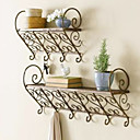 continental-royal-iron-wall-mounted-shelf