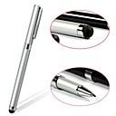 Alto-Sensible Clip táctil pluma lápiz táctil con el bolígrafo para Apple pantalla capacitiva (colores surtidos)