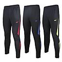 Arsuxeo deportes de los hombres pantalones para Fútbol Soccer Correr Ciclismo Entrenamiento Físico