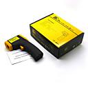 Sin contacto de temperatura IR Infrared Laser Termómetro Digital pistola -50 ? a 380 ?