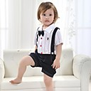 Childrens Bib Gentleman Three Clothing Sets