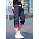 Trendy Mens Fashion Shorts Jeans