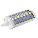 Dimmable R7S 12W 108x3014SMD 1188LM 2800-3001K Warm White Light LED Corn Bulb(AC 110-130V)