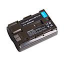 2000mah batería de la cámara bp-511/511a para Canon G-1 MV-300 y más