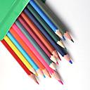 12 colores de pintura de colores Lápiz Set (12 PCS)