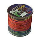 70-100LB 500M PE Braid Colorful Fishing Line