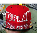 unisex-crystal-flat-ledge-bassball-cap-with-alphabet-replay