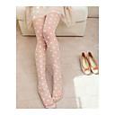 Women Thin Pantyhose , Velvet