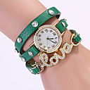 Koshi 2014 Womens Love Diamonade 3 Round  Watch (Green)