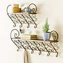 classic-continental-royal-iron-wall-mounted-shelf