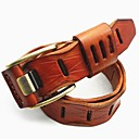 Mens Fashion Hot Cow Leather Belt