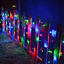 100 con energía solar al aire libre luces de la secuencia-Fairy Lights-luz de la secuencia para la decoración de la Navidad