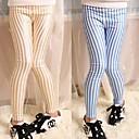 Girls Stripe Pants
