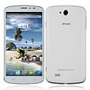 """AMPE A605 6.4 """"Android 4.2 3G Smartphone (SIM dual, WiFi, GPS, cámara dual, memoria RAM de 1GB, ROM 8G)"""