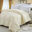 300 hilos de algodón amarillo Peso Mediano Consolador