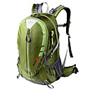 MAKINO 50L Waterproof Nylon Fabric Outdoor Backpack with Raincover
