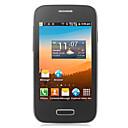 M-HORSE 9500 Mini 3.5 Android 2.3 2G Smartphone(WiFi,Dual SIM,256MB512MB,Bluetooth)