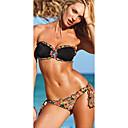 Mujeres Keroit colorida atractiva Bikini Ct119-Ct121