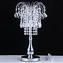 60W Lámpara Splendid mesa con bolas de cristal