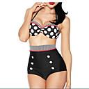 Bikini para Mujer Estilo Clásico