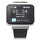 Mini Reloj Teléfono XN T75 1.3 2G (Ultra-Delgado, Bluetooth, Reproductor MP3 MP4, Quad Band)