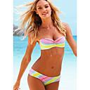 Colorida atractiva Bikini Ct037 Mujeres Keroit