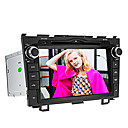2Din coche reproductor de DVD con GPS, DVD, IPOD, USB, SD, CD, ATV, RDS, RADIO, AM / FM