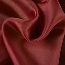 """40 """"w × 110"""" tejido de poliéster de color rojo fijo l país (tejido de peso ligero)"""