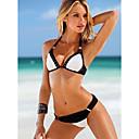 Empuje atractiva de las mujeres Keroit Up Bikini Ct098