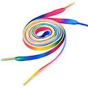 1 par 2014 de la Copa Mundial de cordones de colores (120cm)