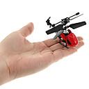2.5CH Micro I / R RC helicóptero con giroscopio
