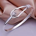 Vilin Womens Flower Micro Dermal Bracelet