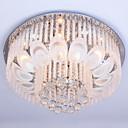 2 Way Crystal LED luz de techo 16 Luz