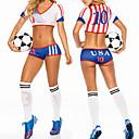Copa Mundial de la FIFA Brasil 2014 Traje EE.UU. Fútbol Femenino bebé