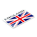 8  5,1 cm Modelo de la bandera de Inglaterra Inglés Emblema de aluminio del coche DIY Sticker Decal