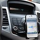 APPS2CAR  Slot Cd Universal Car Mount Holder para el iPhone Samsung Nokia Sony LG HTC Mobile Los dispositivos de GPS