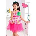 Girls Fashion Lovely Princess Sleeveless Princess Dresses