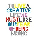 Createforlife Quotes Live Good Life Kids Nursery Room Wall Sticker Wall Art Decals