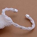 Vilin Womens Silver Bracelet